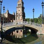 西班牙廣場照片