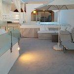 克諾索斯班閣樓海灘套房酒店照片