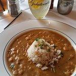 Crawfish Etouffee - Fridays Only