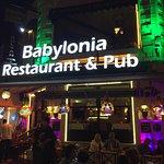 صورة فوتوغرافية لـ Babylonia Garden Terrace