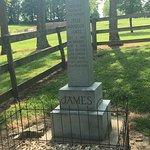 Jesse James Birthplace Museumの写真