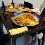 صورة فوتوغرافية لـ Oost Afrikaanse Restaurant Asmara