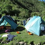 SAM Travel Peru ภาพถ่าย