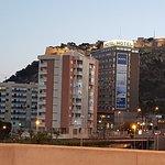 Hotel Maya Alicante: Camera standard
