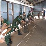 ภาพถ่ายของ Phu Quoc Prison
