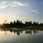 写真Angkor Driver Taxi & Guide - Van Vireak枚