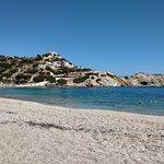 Ligaria Beachの写真