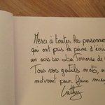 Photo of La Terrasse de Cathy