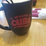 Bild från El Oriental de Cuba