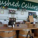 صورة فوتوغرافية لـ Crushed Cellars Winery