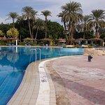 Jolie Ville Hotel & Spa in Luxor, Ägypten