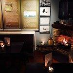 Billede af The Cosy Bar