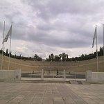 Foto de Panathenaic Stadium