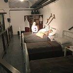 Foto de Jersey War Tunnels - German Underground Hospital