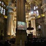 صورة فوتوغرافية لـ Malaga Cathedral