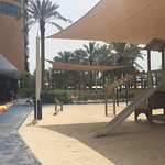 Le Meridien Mina Seyahi Beach Resort and Marina-billede