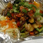 Kung Pao to go