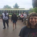 Foto Hershey Trolley Works