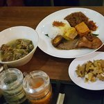 Warung Pak umar... cozzy place for hang out