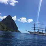 No Links Tour - St. Lucia at it's Best!