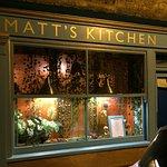 Foto de Matt`s Kitchen