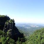 The Pinnacle Rock照片
