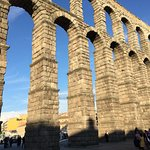 Photo of Segovia Aqueduct