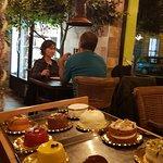 Foto de Restaurante La Selva Barcelona