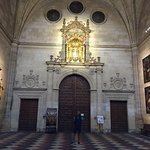 Foto de Cathedral of Segovia