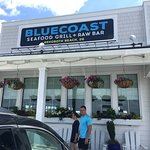 صورة فوتوغرافية لـ Bluecoast