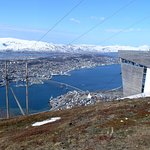 ภาพถ่ายของ Fjellheisen Tromso