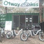 Otway e bikes