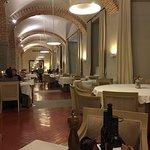 Foto de Restaurante Parador de La Granja