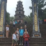 ภาพถ่ายของ Thien Mu Pagoda