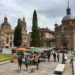 صورة فوتوغرافية لـ Plaza de Anaya