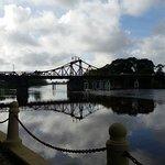 Photo of Puente Giratorio