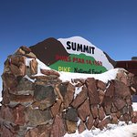 Pikes Peak Foto