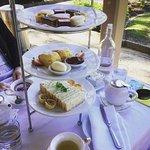 Фотография Gatehouse Tea Rooms