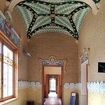 Photo de Recinte Modernista de Sant Pau