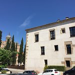 Hospes Palacio Salamanca