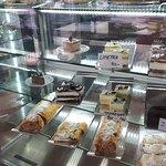 Фотография Cafe Respirium Vridlo