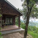 Clouds Mountain Gorilla Lodge - Cottage