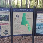Buchanan's Birthplace State Park resmi