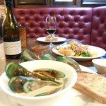 Foto de Seumus' Irish Bar and Restaurant