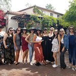 Bilde fra Ventura Food Tours Eating Ojai Tasting Tour