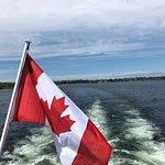 Foto de Kingston 1000 Islands Cruises