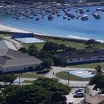 Foto de Praia dos Anjos