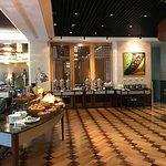 錦楠楼(south wing) Restaurant