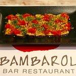 Bambarol bonito tuna