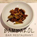 Bambarol scrambled sausage